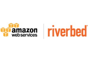 Riverbed Amazon Web Services