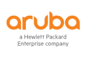 Aruba, a Hewlett Packard Enterprise company